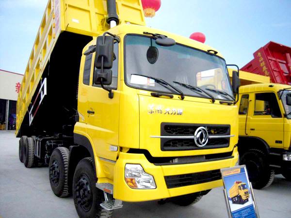 Volvo станет крупнейшим в мире производителем тяжелых грузовиков после слияния с Dongfeng Motor Group