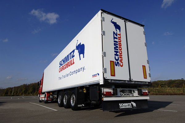 Schmitz Cargobull повышает цены