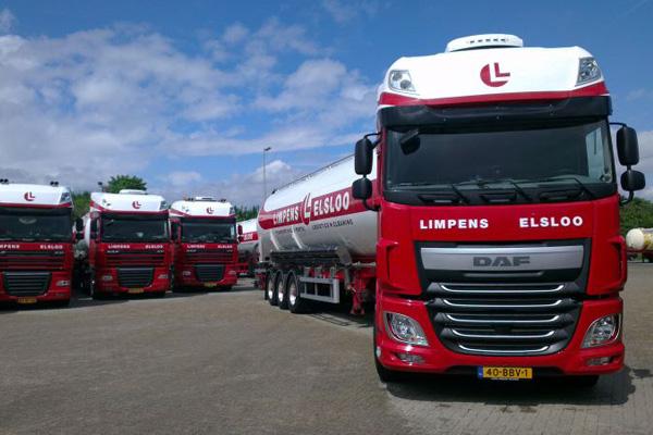 Независимый тест грузовиков Euro-6