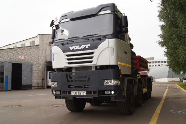 Volat-741600 получил новый имидж