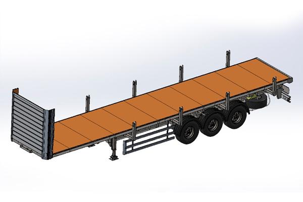 Grunwald для негабаритных грузов