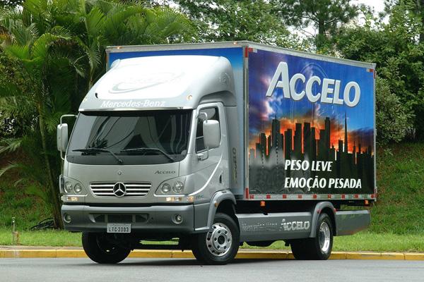 Mercedes-Benz продолжает инвестировать производство в Бразилии