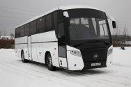 Новый автобусы от
