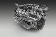 Второе поколение двигателей стандарта Евро 6 с уменьшенным расходом топлива