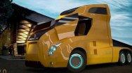 Будущее дизайна грузовиков