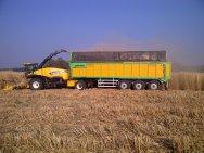 Сельскохозяйственный автопоезд