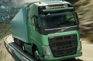Volvo FH SuperNova - новый лидер магистралов