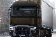 Renault представил новое семейство грузовиков
