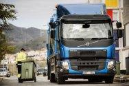 Японское сердце европейских грузовиков