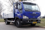Ashok Leyland закрывает чешский завод Avia