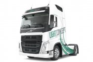 Новые Volvo FH и FM - Light Concept