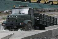 Армия Таиланда закупила КРАЗы