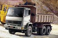 Mercedes-Benz готовит поставку около 3000 грузовиков в Бразилию