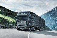 Volvo FH16 готовится выпустить Евро VI уже весной