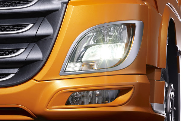 Светодиодные лампы для автомобилей завоевывают рынок