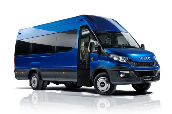 New Iveco Daily �� ���������