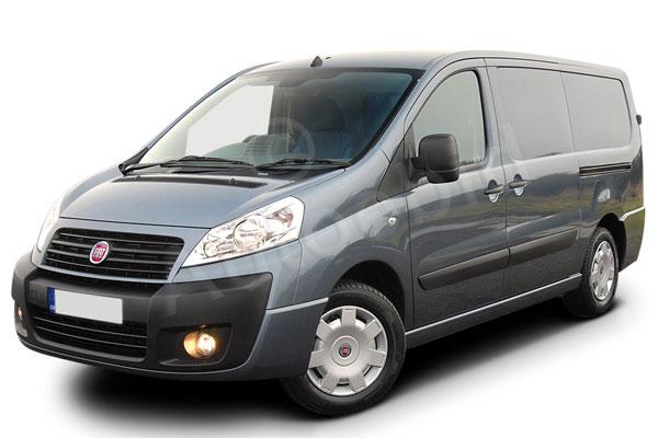 Renault и Fiat объединятся для совместной работы