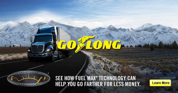 Шины для грузовиков: информация для экономии