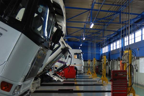 Советы, которые помогут увеличить ресурс работы грузового автомобиля