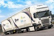 Сверхдлинная Scania проходит практическое испытание