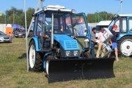 Тракторы ХТЗ на Сорочинской Ярмарке-2014