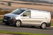 Цена нового Mercedes-Benz Vito