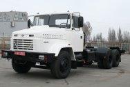 КрАЗ завершил отгрузку автомобилей на ПЗТМ