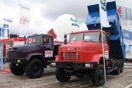 «КрАЗ» в очередной раз снижает цены на автомобили