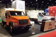 Новые модификации спецтехники на базе ГАЗон NEXT для жилищно-коммунального  ...