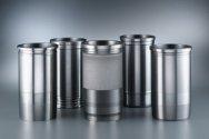 Ультрапрочные материалы для снижения деформации гильз цилиндров двигателей  ...
