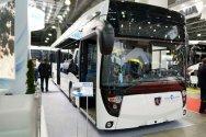 Электробус КАМАЗ - лучший среди российских автобусов