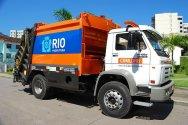 Коммунальная техника с трансмиссией Allison в Рио