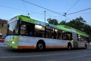 В Ганновере работает 10 автобусов с системой гибридного привода Allison H 50 EP