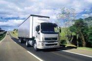 Самые востребованные грузовые перевозки по Украине