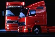 Volvo FH — выбор водителей на протяжении четверти века