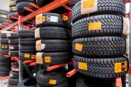 Как нужно хранить шины