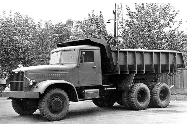 КрАЗу – 60! Подготовка к производству грузовиков