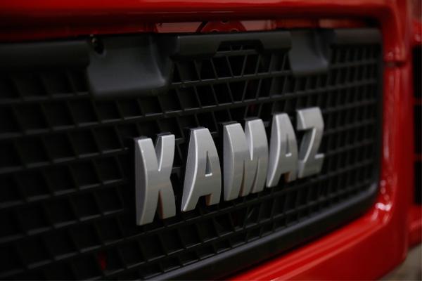 Булитовозы на шасси КАМАЗ-65224 для нефтепрома