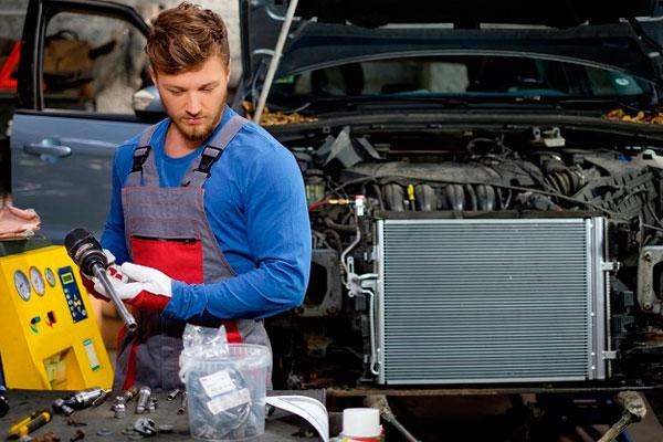 Советы по выбору автомобильных радиаторов