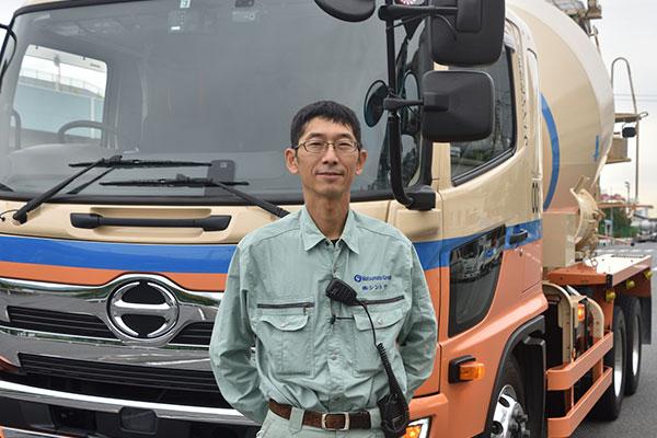 Автобетоносмесители савтоматической коробкой передач Allison повысили эффективность транспортной компании