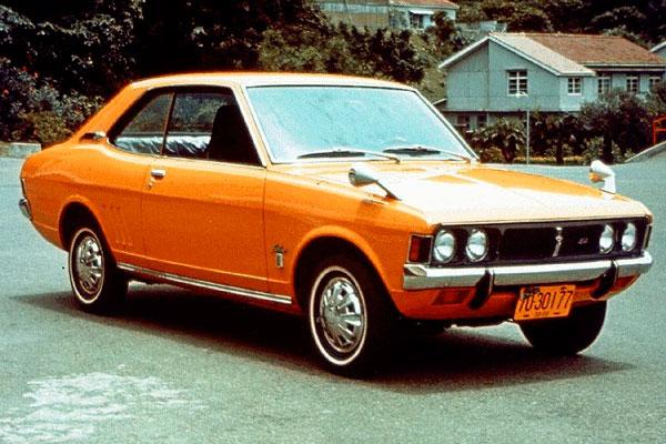 Mitsubishi Galant: эволюция автомобиля