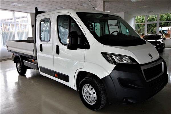 Покупка нового автомобиля в Украине