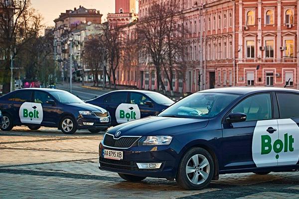 Сколько зарабатывают водители такси Bolt в Каменец-Подольском?