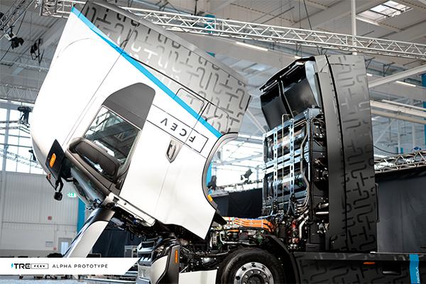 IVECO и Nikola открывают совместное предприятие по производству электрических автомобилей большой грузоподъемности в Ульме