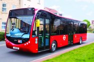 Optare выбирает технологию Allison xFE для повышения топливной экономичности своих автобусов