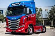 Новинка Iveco - модель S-Way