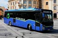 IVECO BUS третий год подряд получает награду «Устойчивый автобус года»