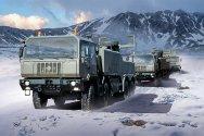 Iveco для армии Румынии