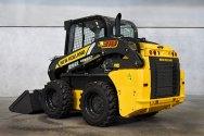 Новый уровень надёжности погрузчиков New Holland Construction