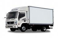 Малотоннажный грузовик Hyundai Mighty с АКПП